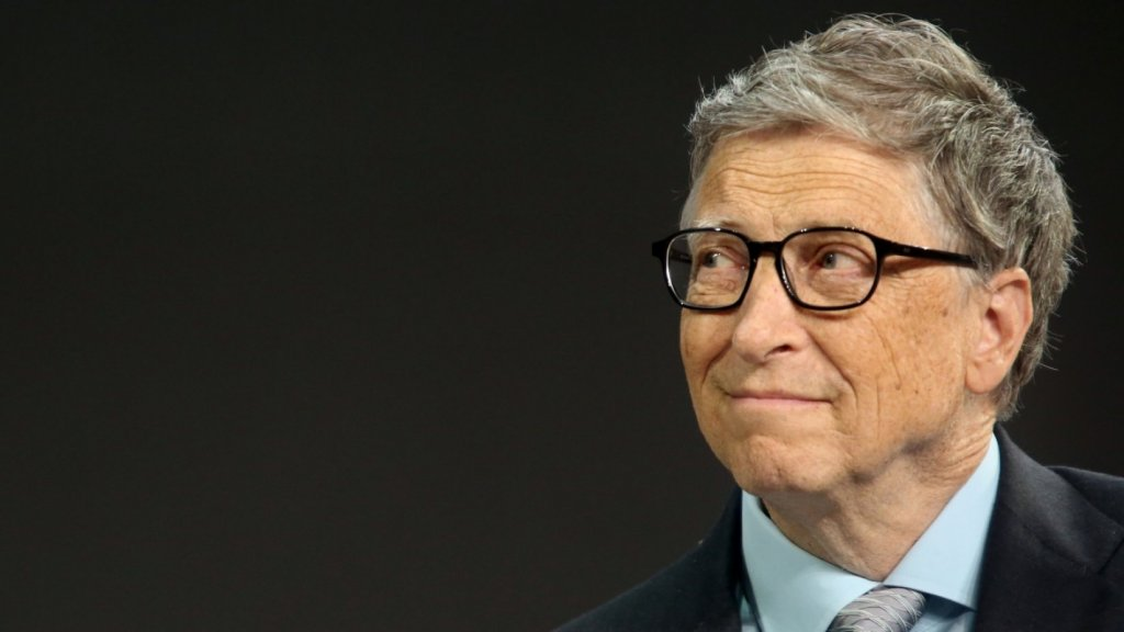 Here's How Bill Gates Has a Conversation and So Should You