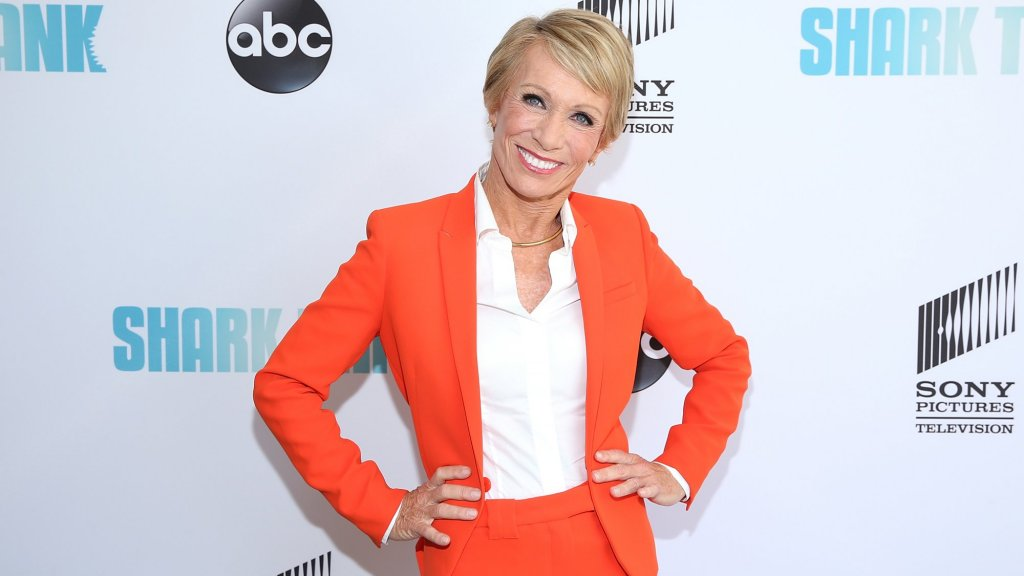 Shark Tank's Barbara Corcoran: Never Hire Mediocre People