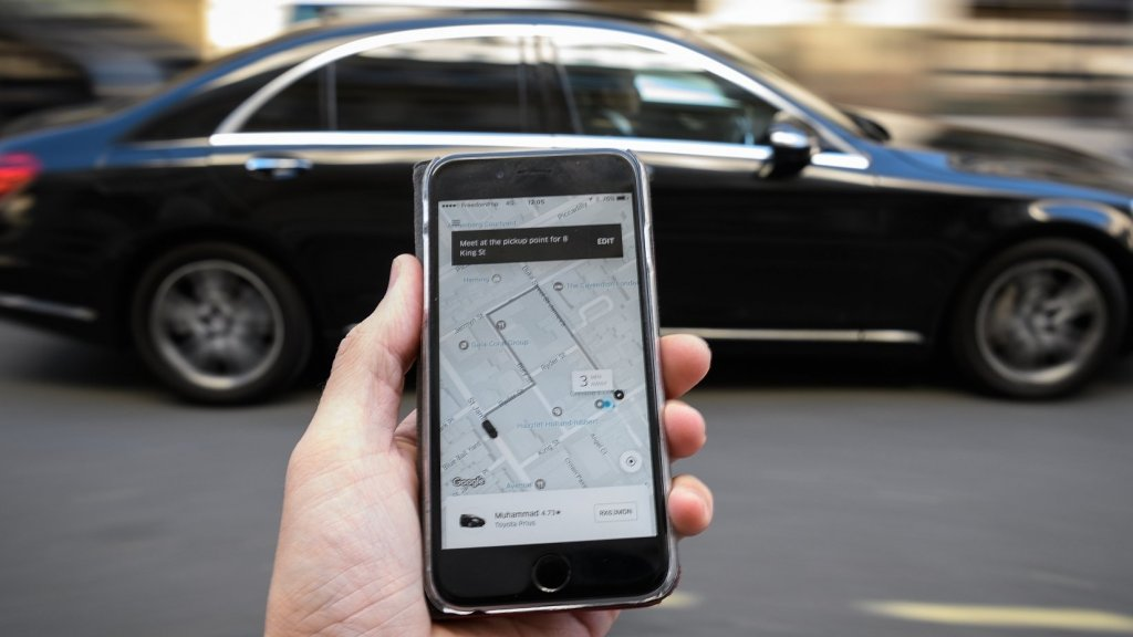 How Uber Is Going to Change the C-Suite in 2018
