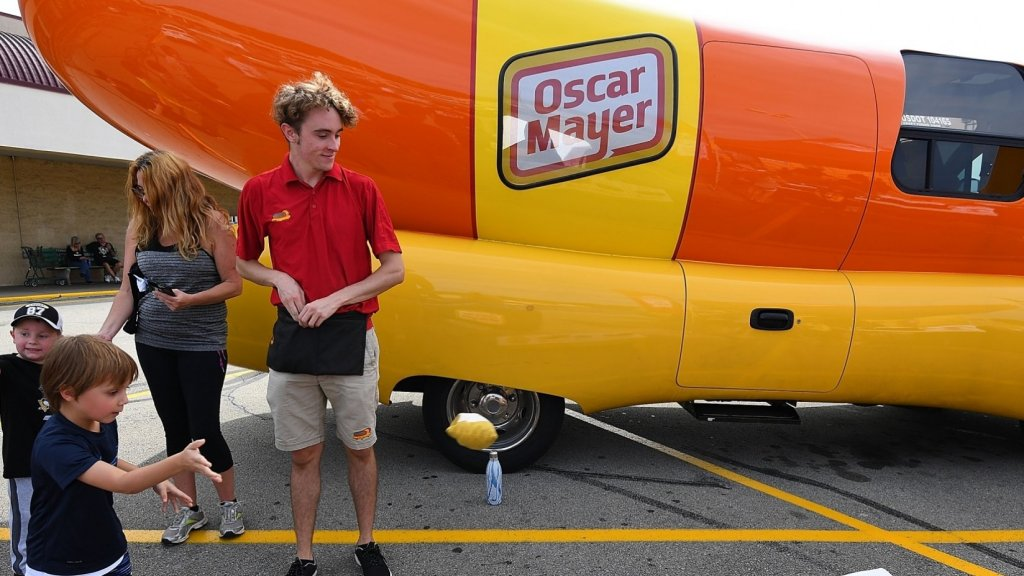 Cross Bitcoin With Bacon and You Get Oscar Mayer's Latest Promotion--Almost