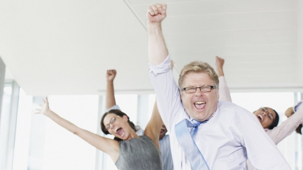 3 Reasons Celebrating Your Many Accomplishments Is Critical to Your Success