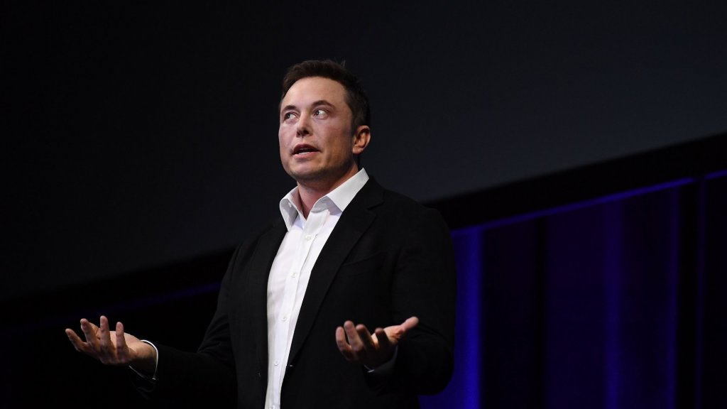 Elon Musk's New Semi Truck Could Lead to A Trucking Boom. Here's Why