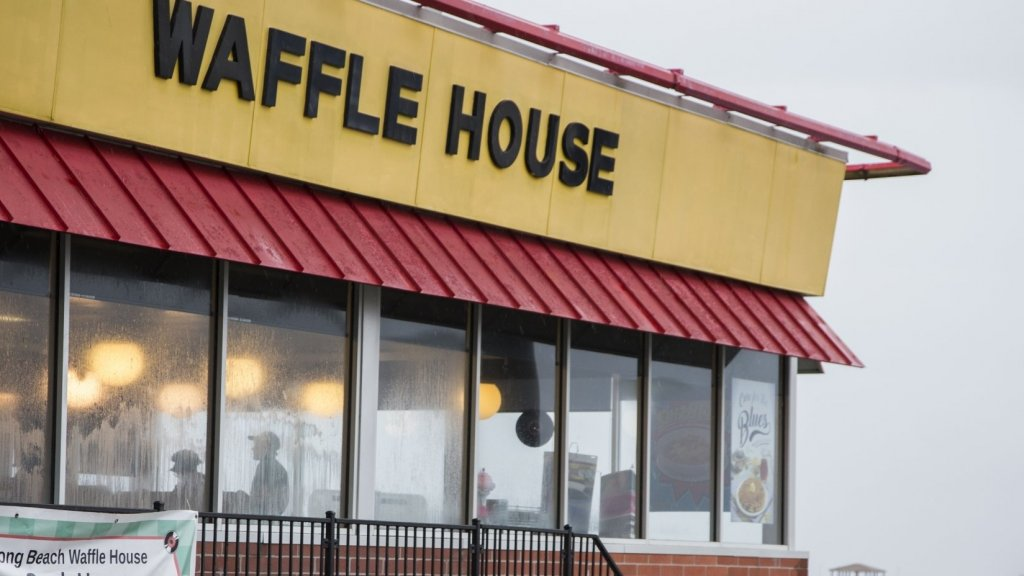 People Are Boycotting Waffle House After Its 4th Alleged Racial Incident in 12 Days. Here's Who's Leading It