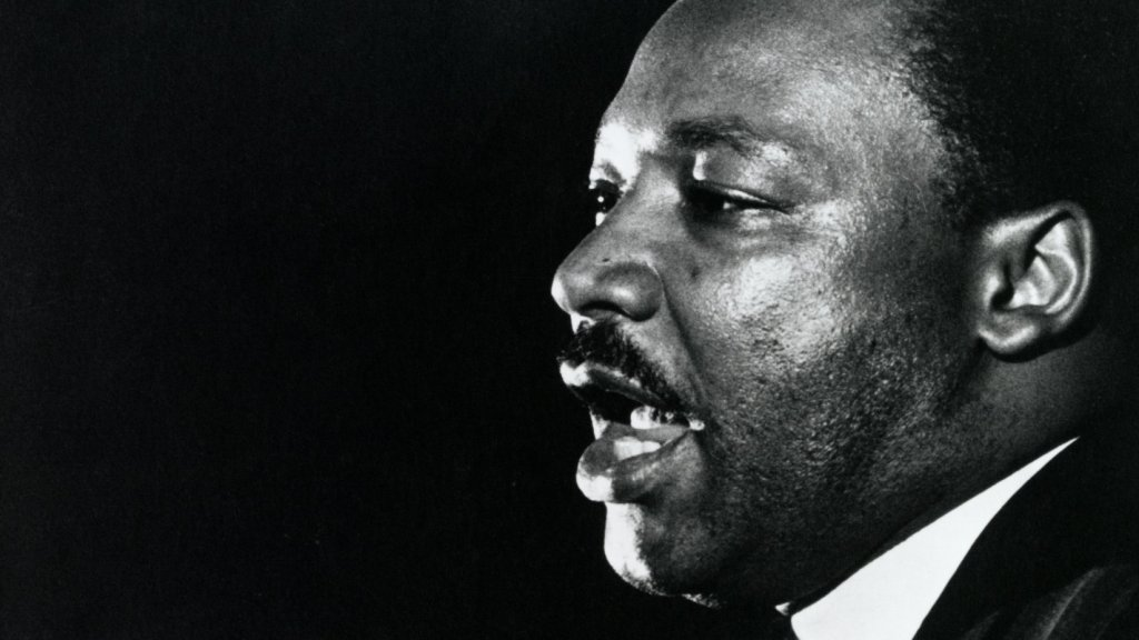 The Essential Leadership Lesson From Martin Luther King That All Good Leaders Must Learn