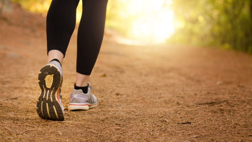 Harvard Study Says Just 35 Minutes of Daily Exercise Can Help Keep Depression at Bay