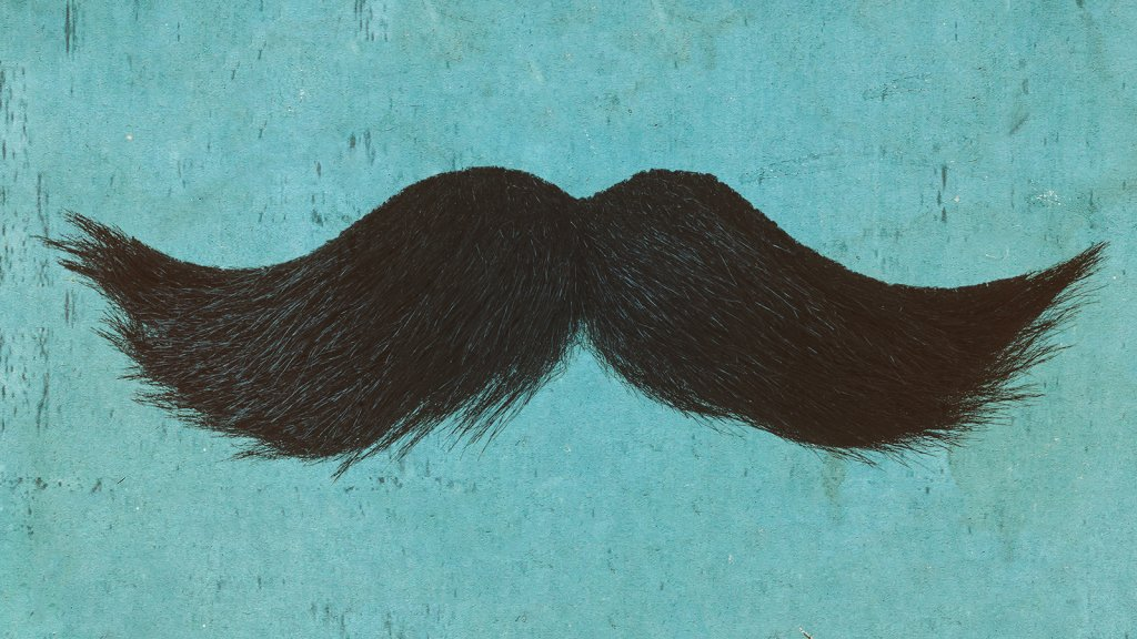 The Most Popular Movember 'Stache Style in Each State, According to Google Search Data