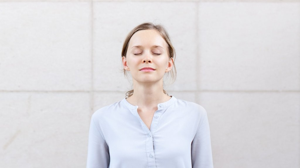 Scientists Announce Breathtaking Research on Why Breathing Exercises Reduce Stress