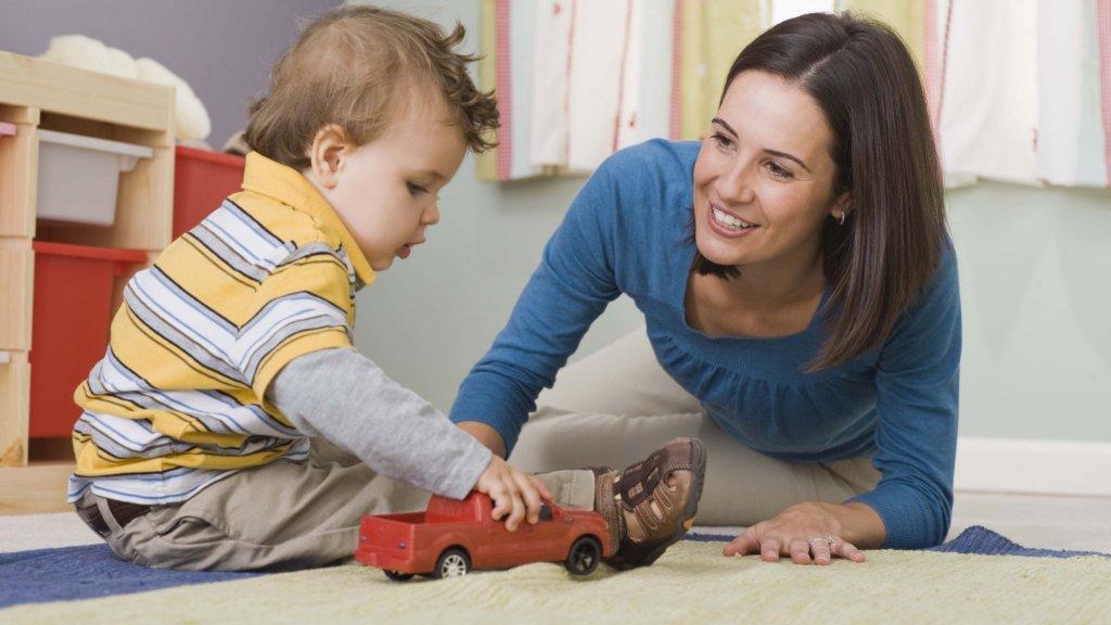 I'm a CEO and a Mom. Why Can't I Expense My Childcare?