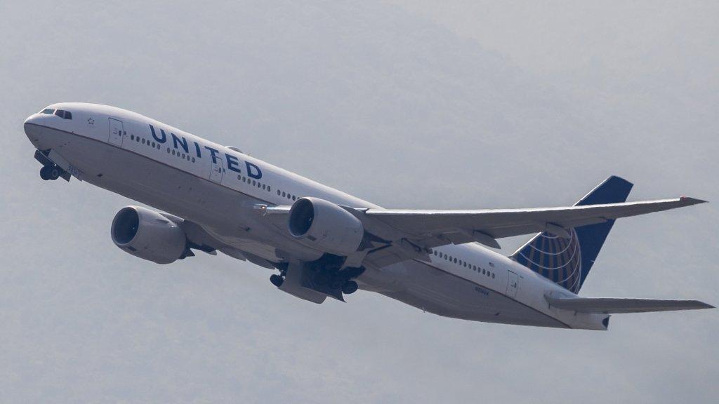 flying together united website