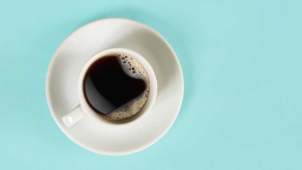 Your First Cup of Coffee Does These 5 Surprising Things for Your Brain Each and Every Day