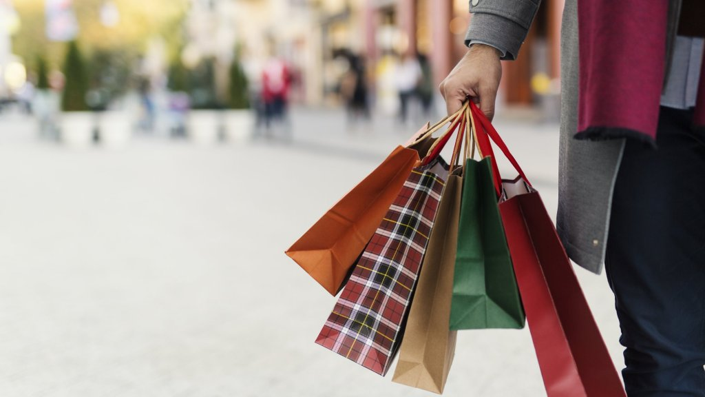 Consumer Spending Is Keeping the Economy From Shrinking--But a New Survey of 10,000 Americans Says That Might End in 2020