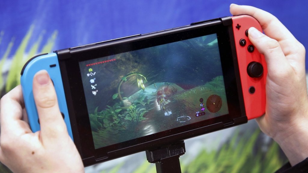 10 Most Innovative Video Games of 2017