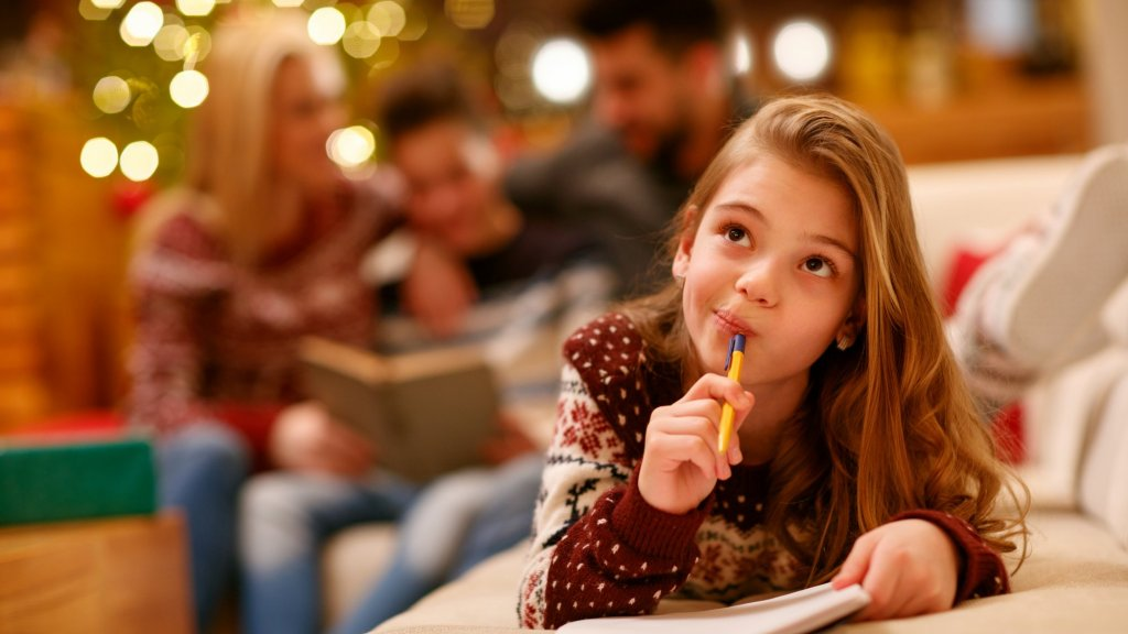 4 Ways to Encourage Your Kids to Be More Entrepreneurial This Holiday Season
