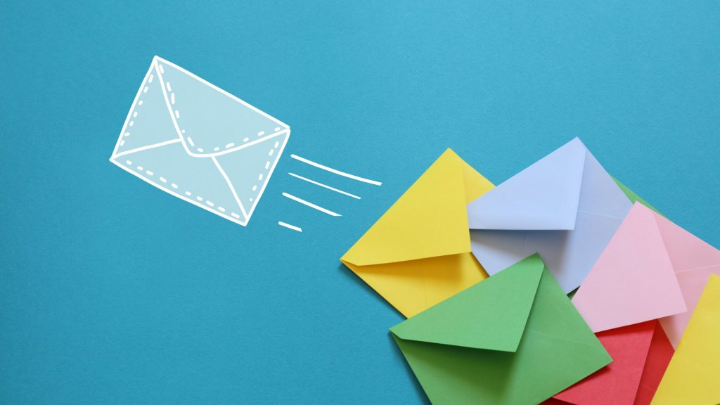 Start the New Year Right With These 3 Email Tips
