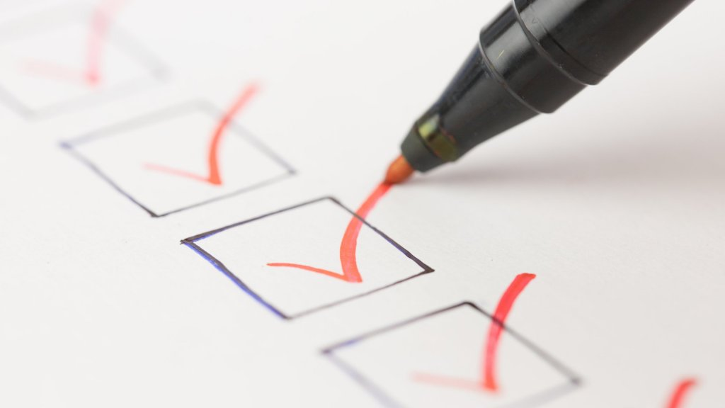 Learn More with a Learning Checklist