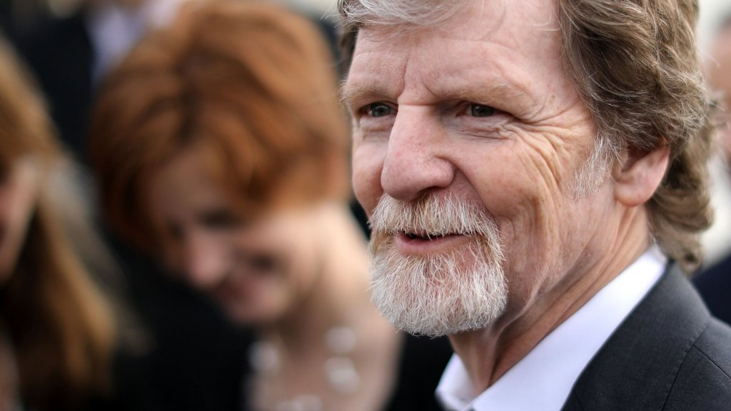 Why the Supreme Court's Ruling in Favor of a Colorado Baker Has Some Unlikely Cheerleaders