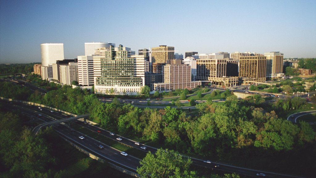 Why Cutting-Edge Startups Are Flocking to Arlington, Virginia