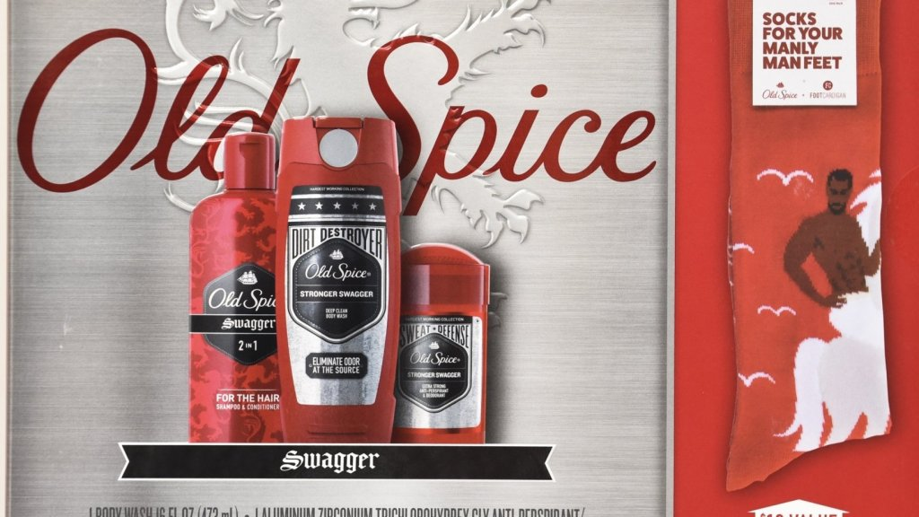 How Far Should You Go to Get Online Buzz? Old Spice Just Went a Long, Long Way and Upset Some People