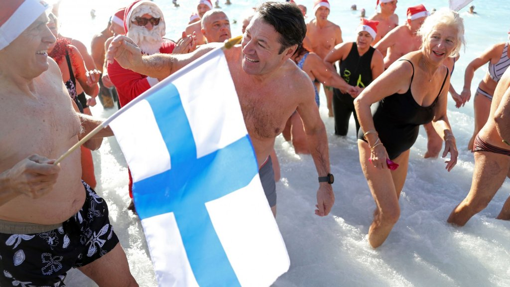 How to Be More Like the Finns, Who Just Got Named the World's Happiest Citizens (Again)