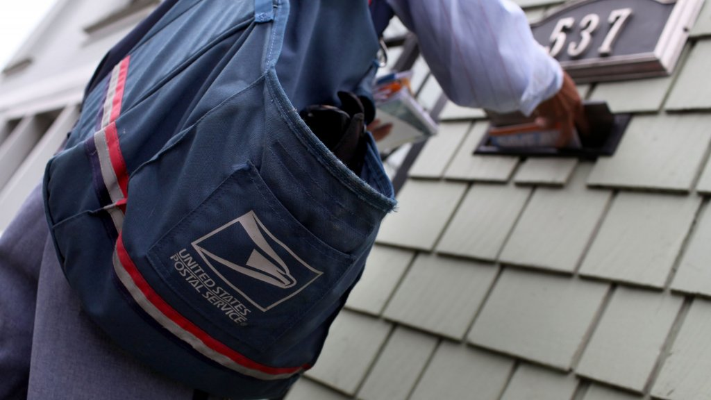 This U.S. Postal Policy Powers Chinese E-Commerce While Hurting U.S. Entrepreneurs