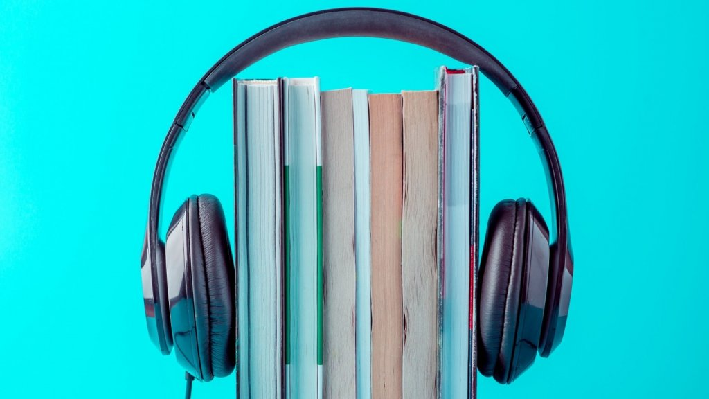 Stuck on a Long Flight? Pass the Time and Learn New Skills With These 6 Audiobooks