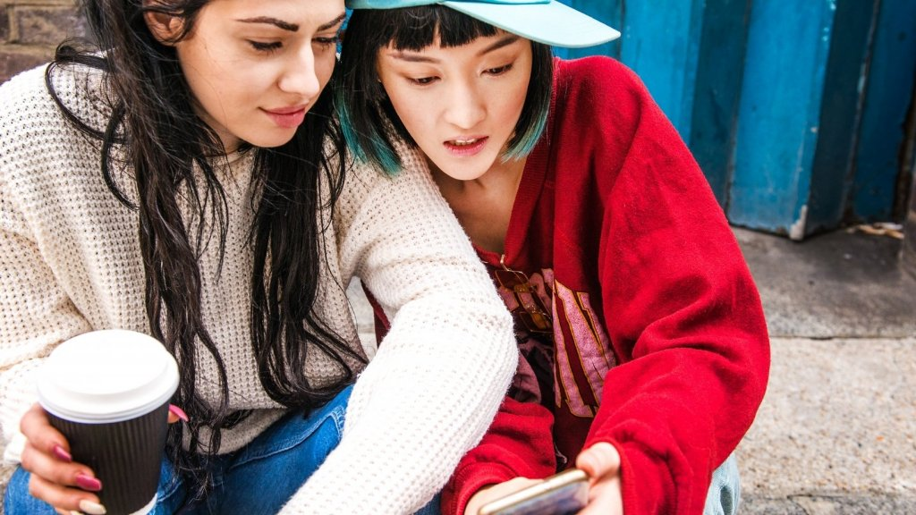 4 Things Marketers Need to Know About Gen-Z