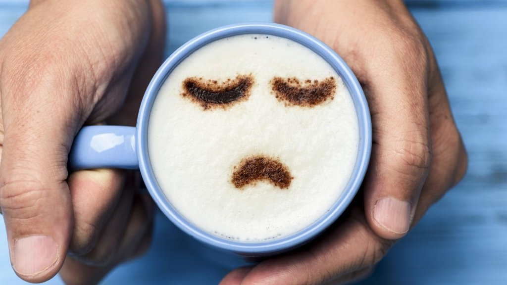 Your Mood Literally Changes How You See the World, New Science Shows