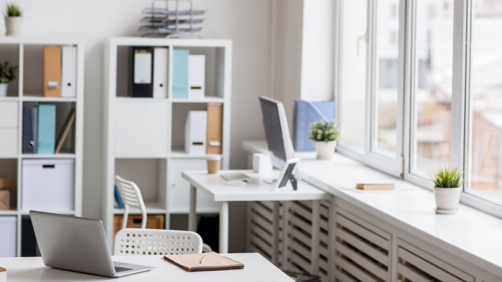 Neuroscientists Discover How to Make an Open-Plan Office Slightly Less Horrible