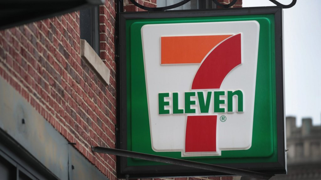 7-Eleven Is Starting to Sell High-End Chocolate. Customers May Wonder What's Going On