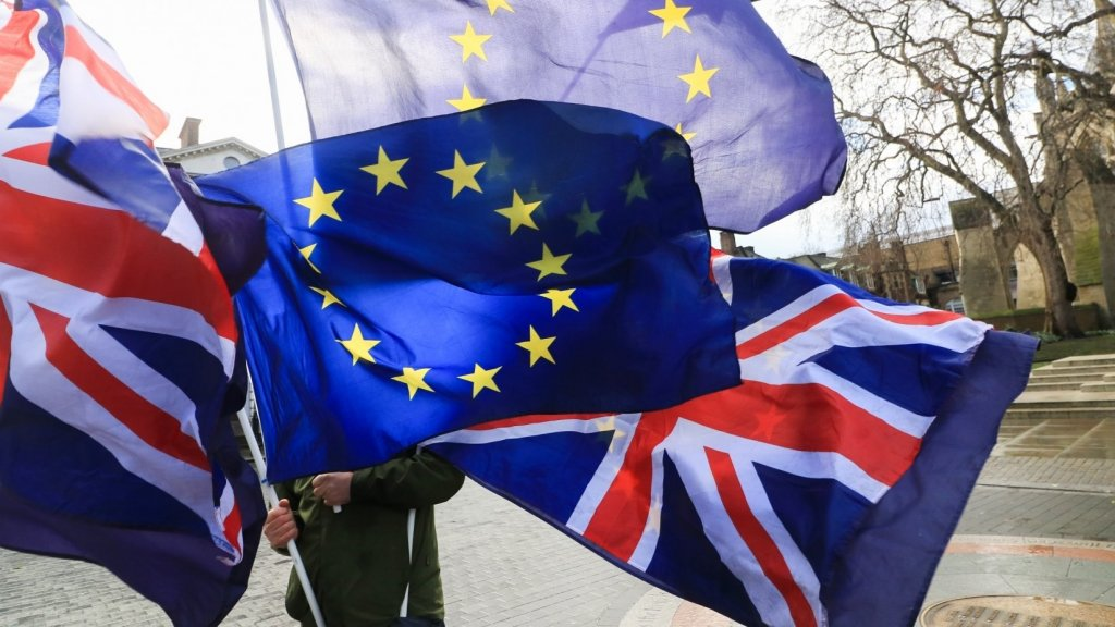 Amid Leaked Brexit Document Hoopla, U.K. Startups Shift Operations to Europe