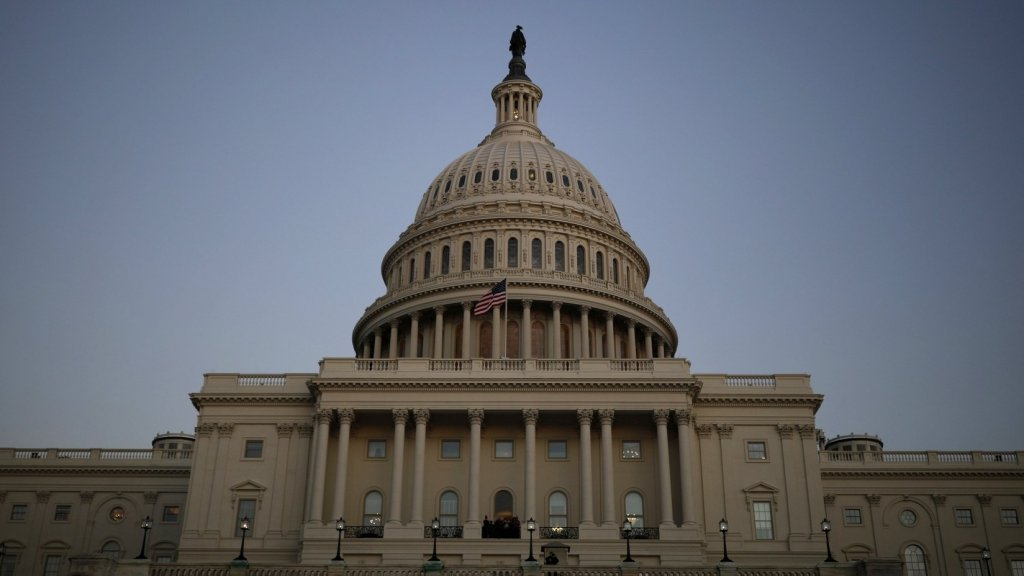 Another Government Shutdown? If It Happens Again, These Companies Have Contingency Plans in Place