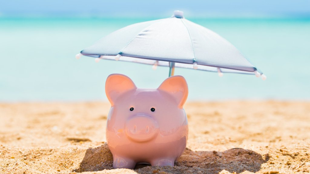 'Washington Post' Columnist Michelle Singletary Says You Don't Deserve a Vacation if You Have Debt. Here's Why That's Not Always Right