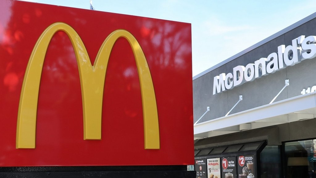 McDonald's Is Quietly Testing a New Service That'll Completely Change Customers' Experience