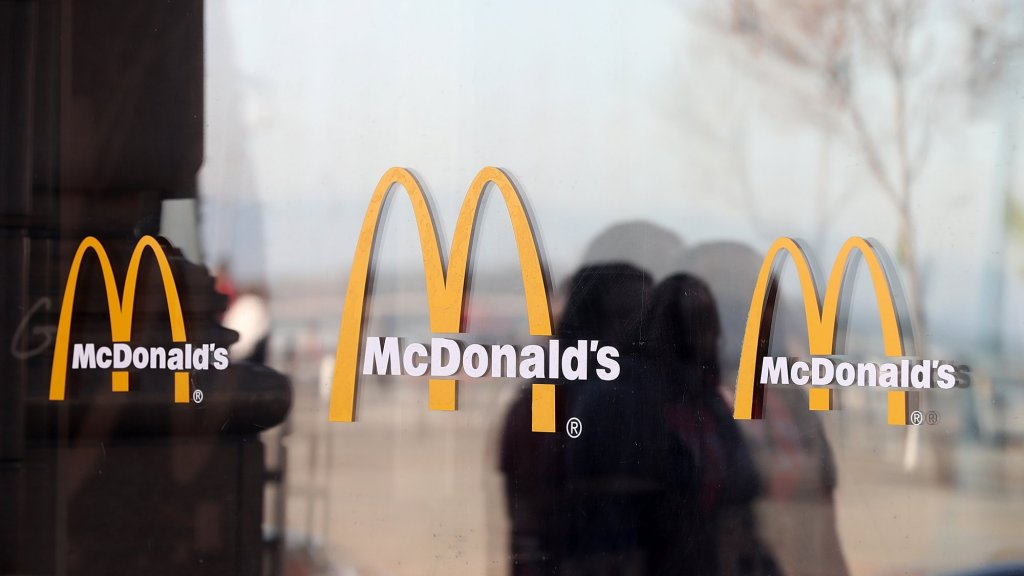 McDonald's Just Made Another Surprising Move, and It Could Change Some of the Biggest Things About McDonald's