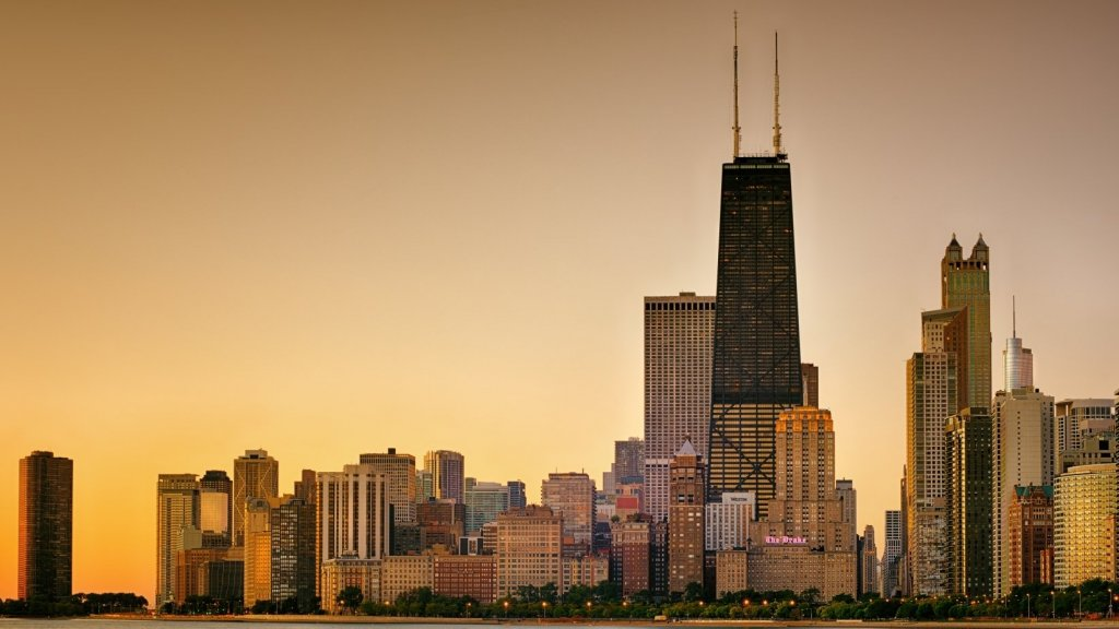 5 Reasons Why Chicago Has (Almost) Everything Startup Founders Need