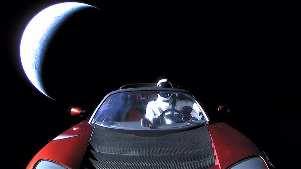 Tesla Shareholder Calls For Musk's Removal As Chairman