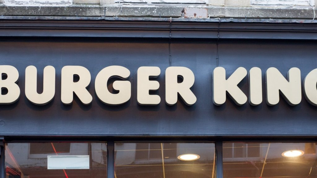 Burger King Just Launched a Huge, Controversial Assault On McDonald's. Is It Wise Or Shallow?