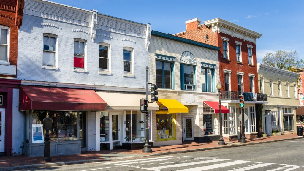 Webinar: National Small Business Town Hall No. 6 at 12 p.m. ET