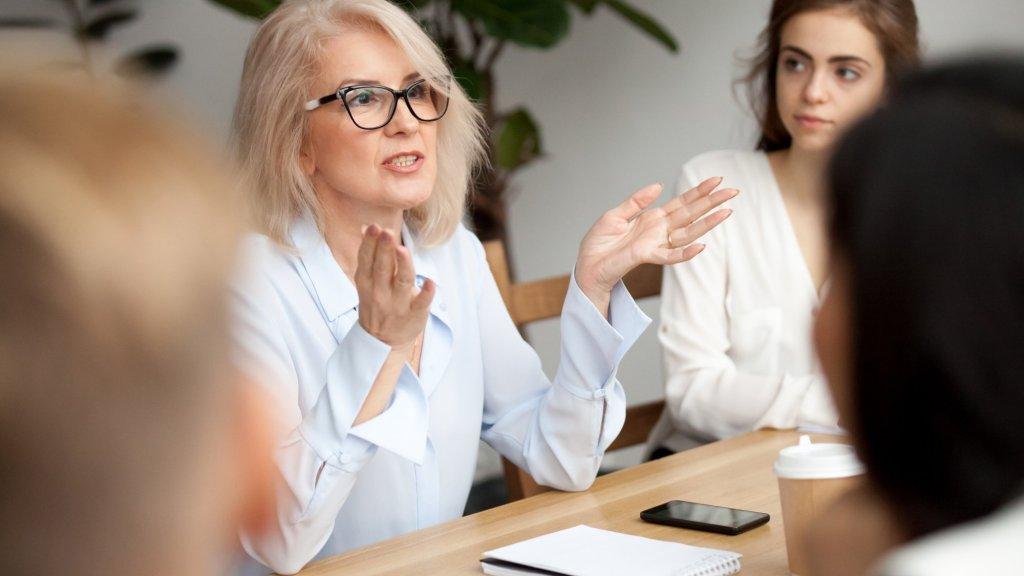 The Hidden Advantage of Women in Leadership