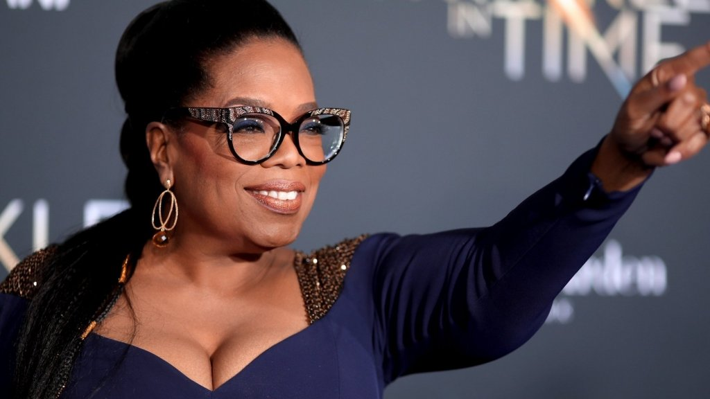 Oprah Winfrey Says Answering 1 Question Lets You Give Anyone You Meet the Most Important Gift of All