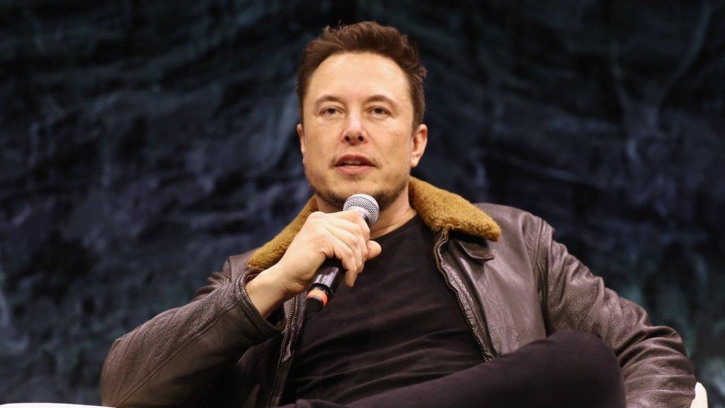 Why Giants Like Jeff Bezos, Elon Musk, and Jack Ma Aren't My Role Models