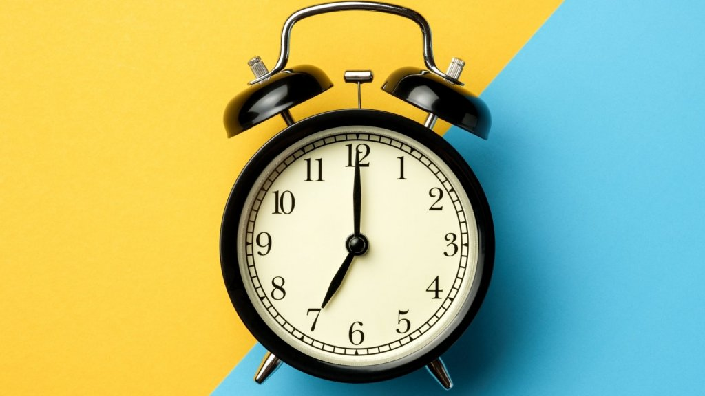 Why Punctuality Is the Single Best Indicator of Potential Success