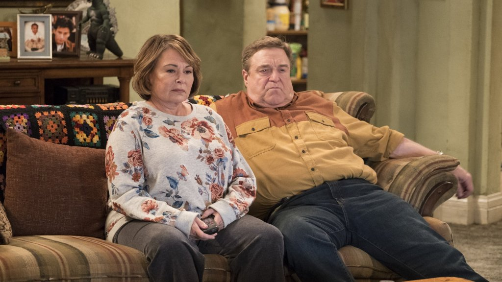 Here's the Thing About That Racist Roseanne Barr Tweet: It Never Should Have Posted