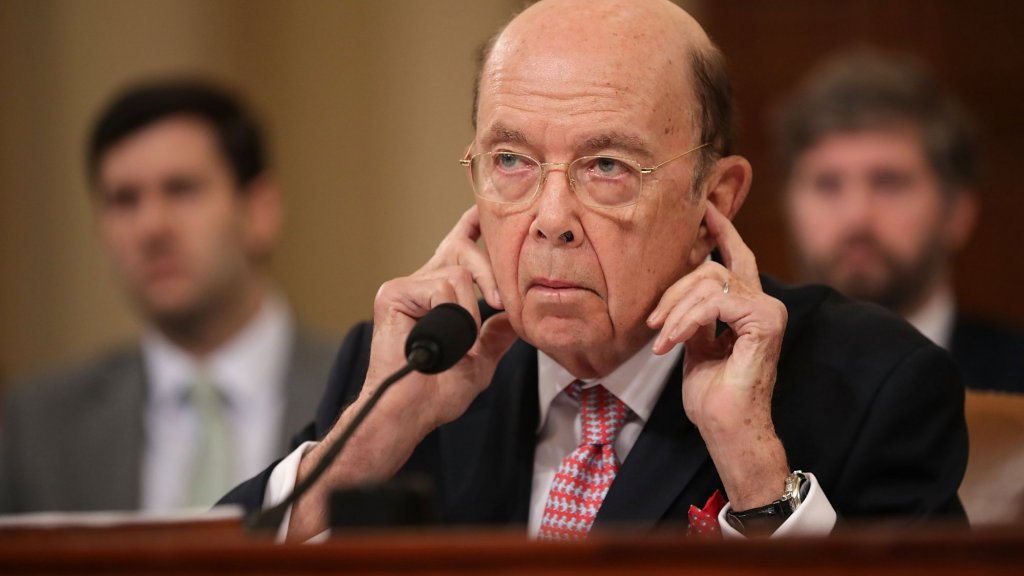 U.S. Secretary Ross Reportedly Sleeps Through Meetings. The Impact on His Department Is a Wake-up Call for Leaders Everywhere