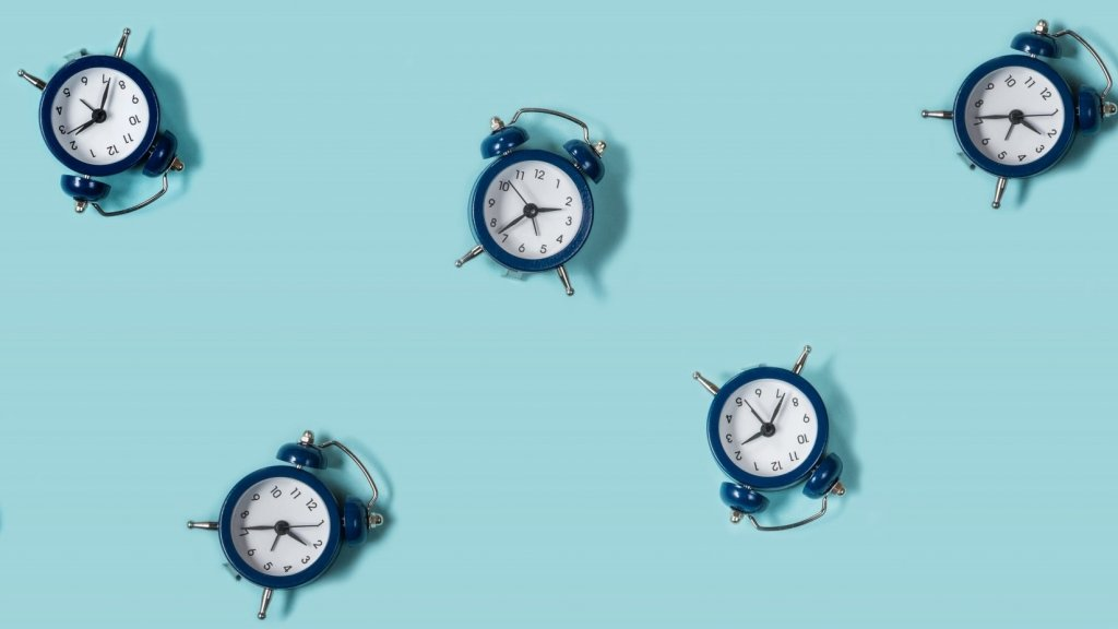 5 Ways to Run More Efficient Meetings That Respect Employees' Time