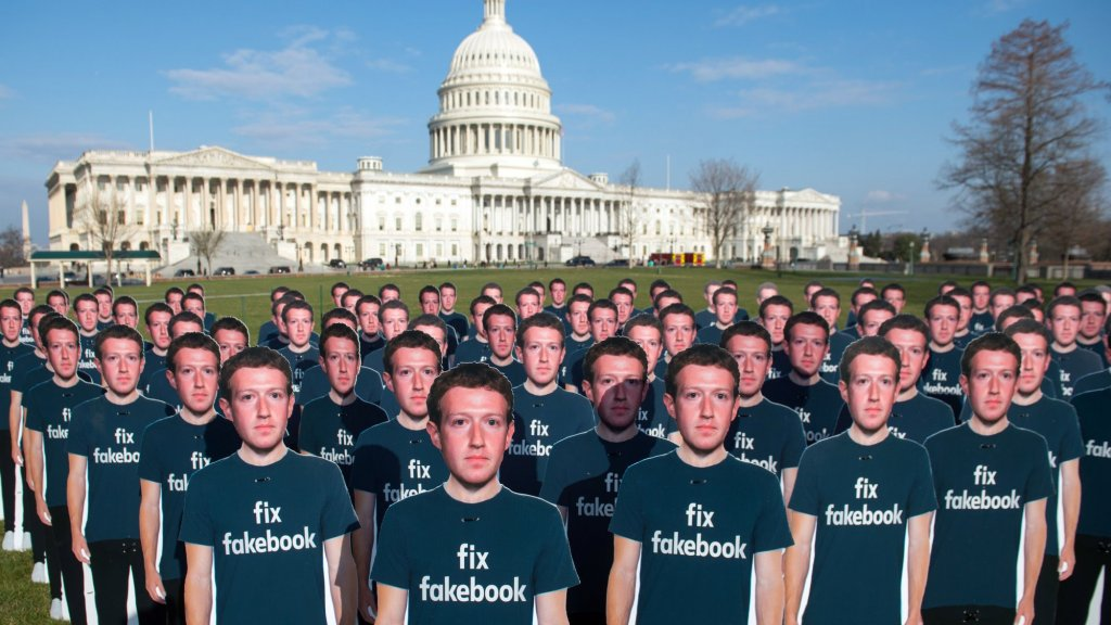 Facebook Announces It Will NotBanPolitical Ads.Here's What You Need to Know