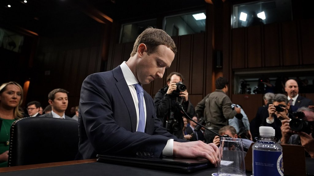 Mark Zuckerberg Will Have to Personally Attest That His Company Is Protecting User Privacy. Can You?