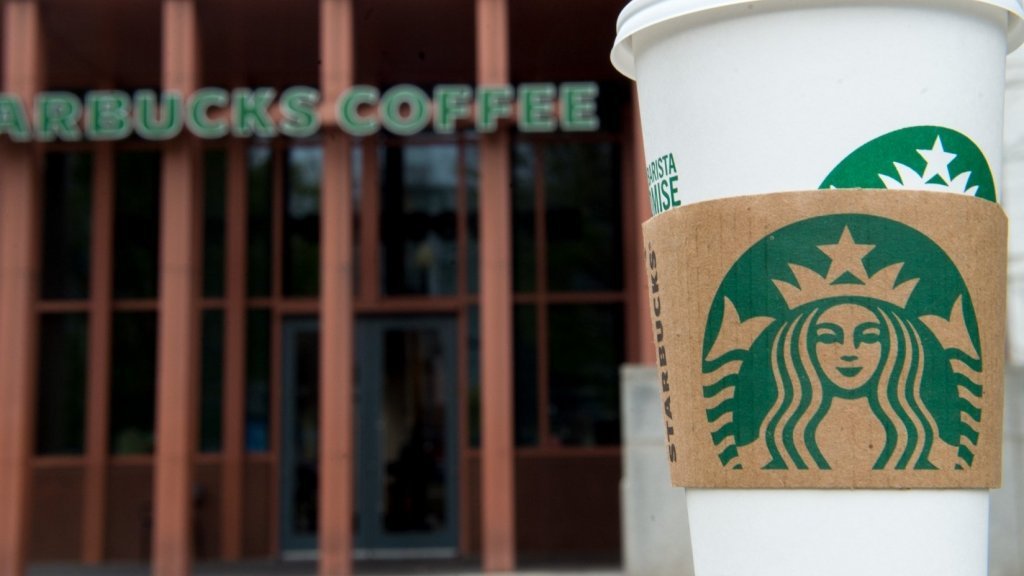 11 Years Ago, Customers Told Starbucks They Really Wanted Something to Change. Finally, Something's Being Done