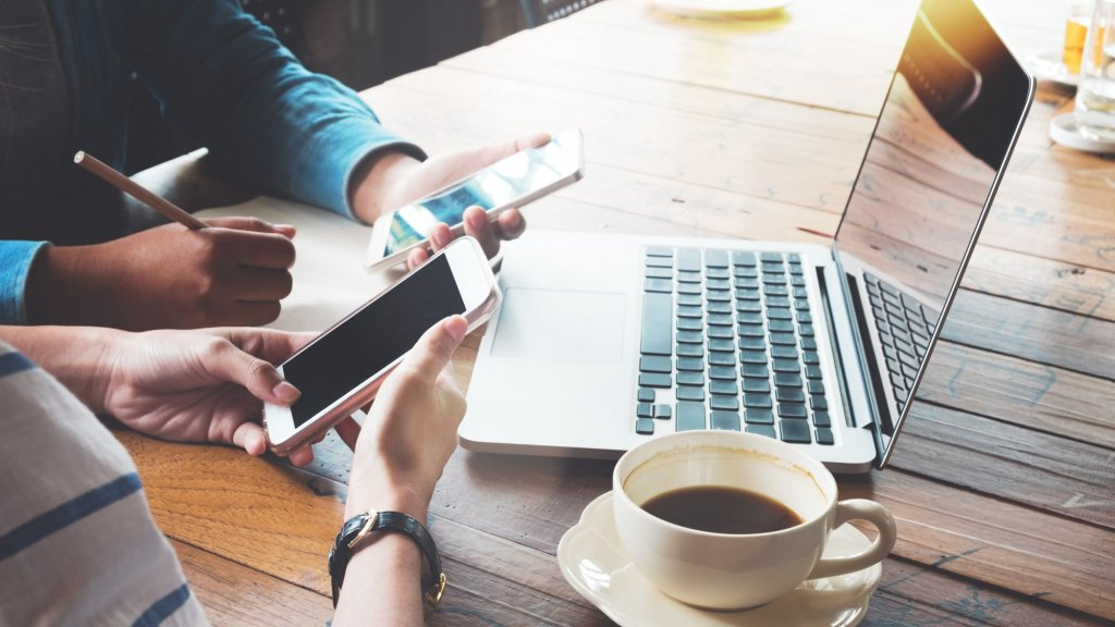 3 Digital Marketing Trends to Watch Out for in 2019