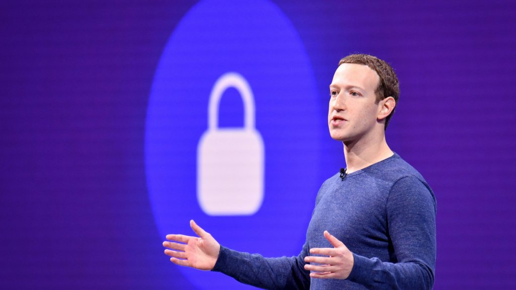 Mark Zuckerberg Will Share Facebook's New Privacy Focus Today